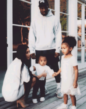 After 13 Weeks, Kim Kardashian Hits Instagram With This New Photo
